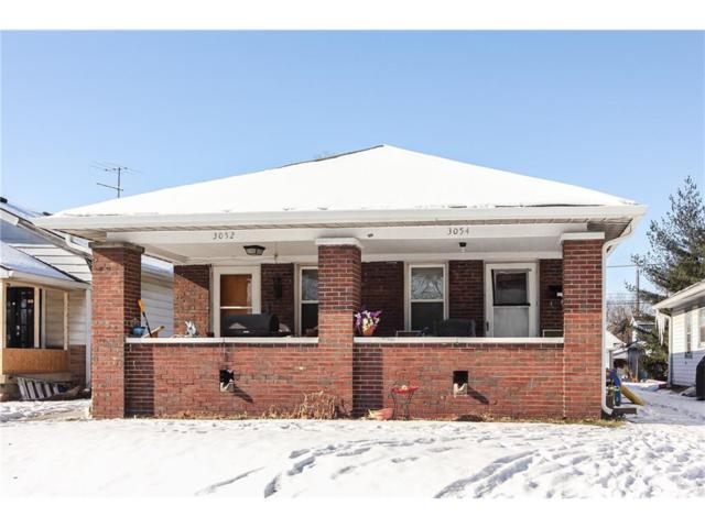 3052 Brookside Pw N Drive, Indianapolis, IN 46218 (MLS #21529393) :: Indy Scene Real Estate Team