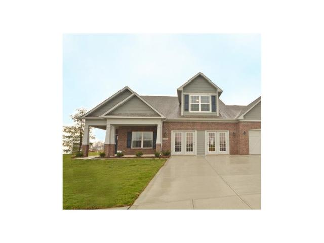 1169 Fantail Drive, Greenwood, IN 46143 (MLS #21529448) :: Indy Scene Real Estate Team