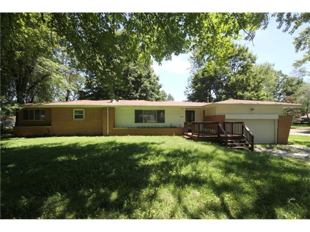 6445 Ratliff Road, Camby, IN 46113 (MLS #21529603) :: Heard Real Estate Team