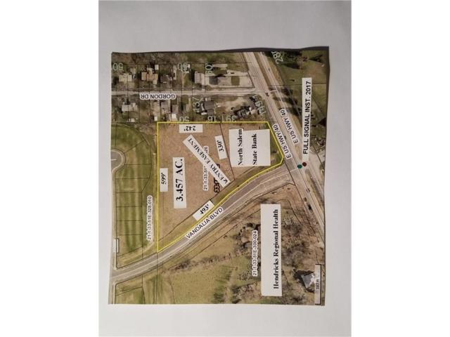 5328 Us 40, Plainfield, IN 46168 (MLS #21529620) :: Indy Scene Real Estate Team