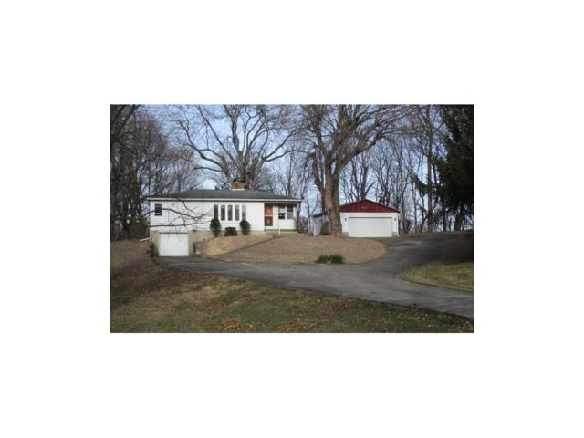 930 North Street, Chesterfield, IN 46017 (MLS #21529686) :: The ORR Home Selling Team