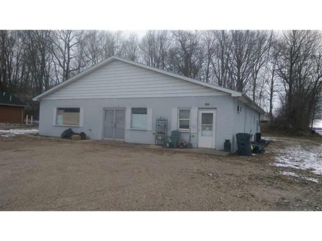 310 W Main Street, Springport, IN 47386 (MLS #21529791) :: The ORR Home Selling Team