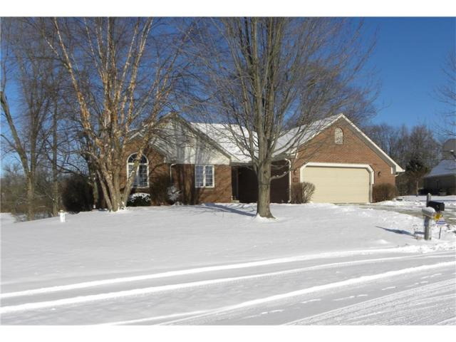 5178 Brook Court, Danville, IN 46122 (MLS #21530064) :: Heard Real Estate Team
