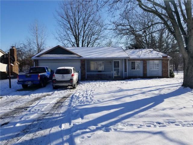 645 Yorktown Road, Greenwood, IN 46142 (MLS #21530282) :: Indy Scene Real Estate Team