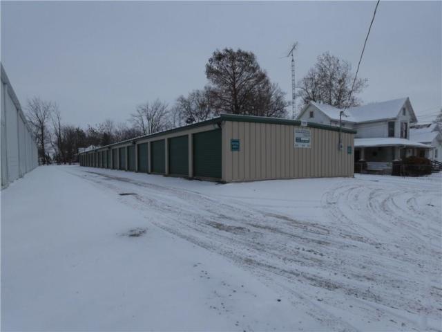 1326 S 14th Street, New Castle, IN 47362 (MLS #21530301) :: FC Tucker Company