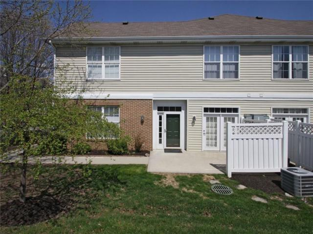 2221 Colfax Lane #2221, Indianapolis, IN 46260 (MLS #21530316) :: Indy Scene Real Estate Team