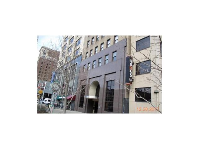 110 E Washington Street 12B, Indianapolis, IN 46204 (MLS #21530334) :: Indy Scene Real Estate Team