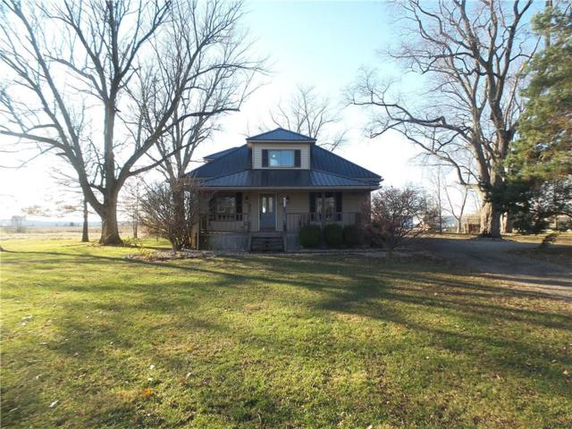 2926 N Graham Road, Franklin, IN 46131 (MLS #21531407) :: Indy Scene Real Estate Team
