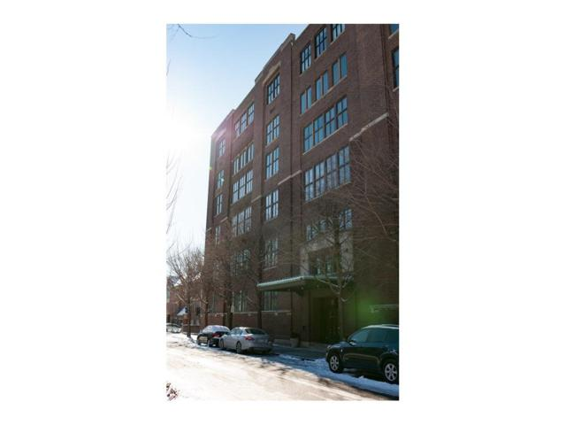 430 N Park Avenue #206, Indianapolis, IN 46202 (MLS #21539444) :: Indy Scene Real Estate Team