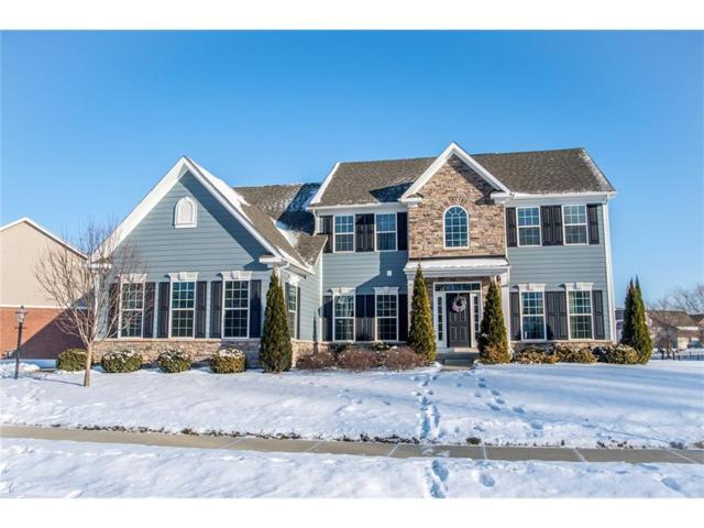 12231 Wheathill Pass, Fishers, IN 46037 (MLS #21539539) :: Indy Scene Real Estate Team