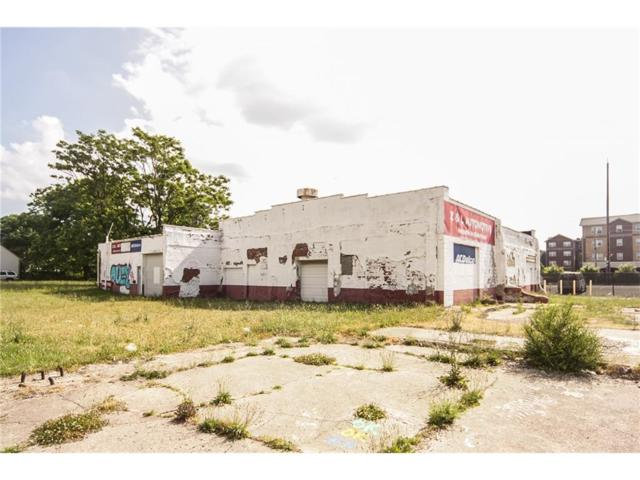 3411 N Illinois Street, Indianapolis, IN 46208 (MLS #21539541) :: Indy Scene Real Estate Team