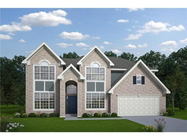 4793 Freida Court, Coatesville, IN 46121 (MLS #21539743) :: FC Tucker Company