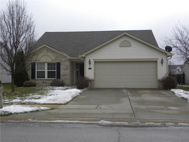 5777 Arlington Drive, Plainfield, IN 46168 (MLS #21539850) :: Heard Real Estate Team