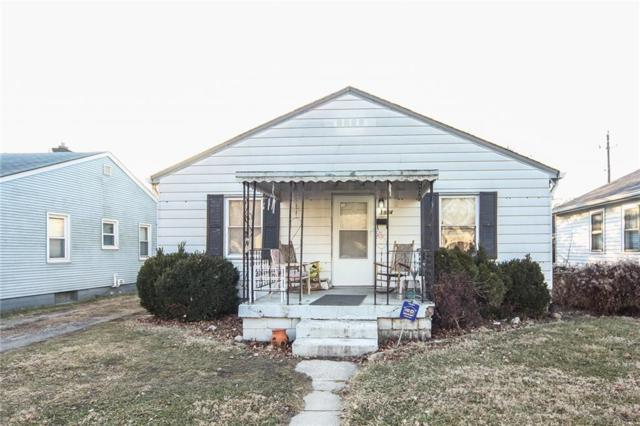 1954 N Bosart Avenue, Indianapolis, IN 46218 (MLS #21540141) :: Indy Plus Realty Group- Keller Williams