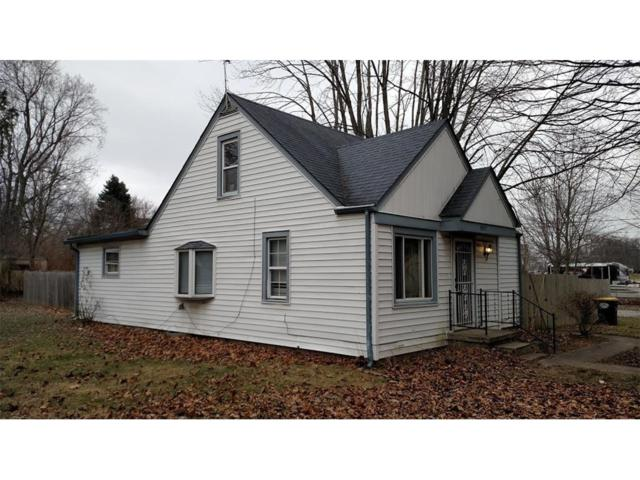 1917 E 4th Street, Anderson, IN 46012 (MLS #21540149) :: Indy Scene Real Estate Team