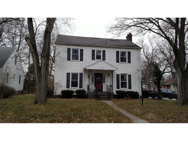 1922 E 5th Street, Anderson, IN 46012 (MLS #21540157) :: Indy Scene Real Estate Team