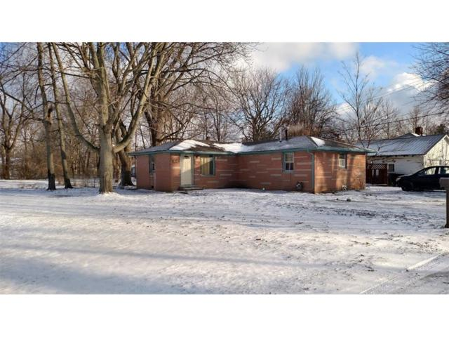 416 Alhambra Drive, Anderson, IN 46012 (MLS #21540208) :: Indy Scene Real Estate Team
