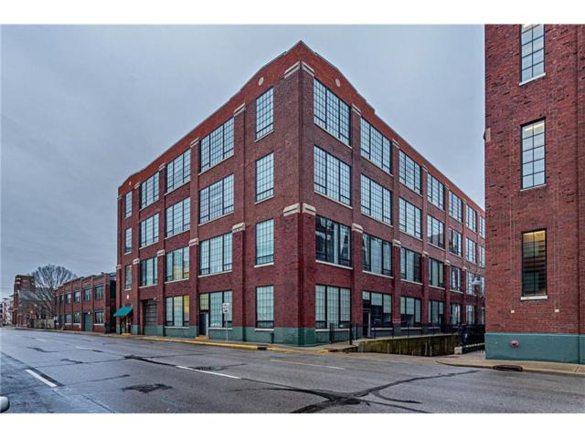 630 N College #405, Indianapolis, IN 46204 (MLS #21540211) :: The Evelo Team