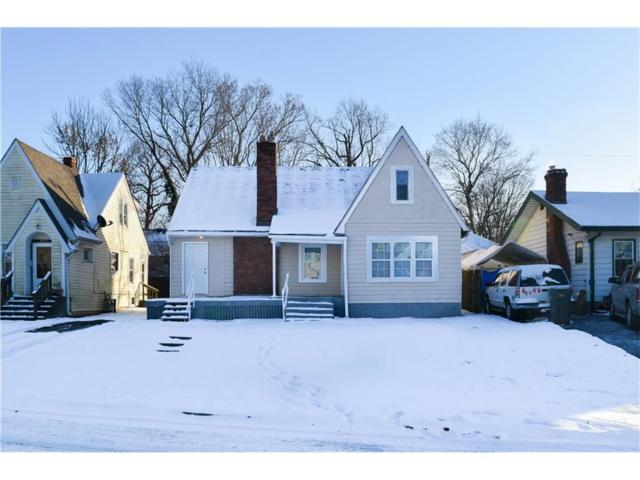 4915-4917 Orion Avenue, Indianapolis, IN 46201 (MLS #21540232) :: Indy Scene Real Estate Team
