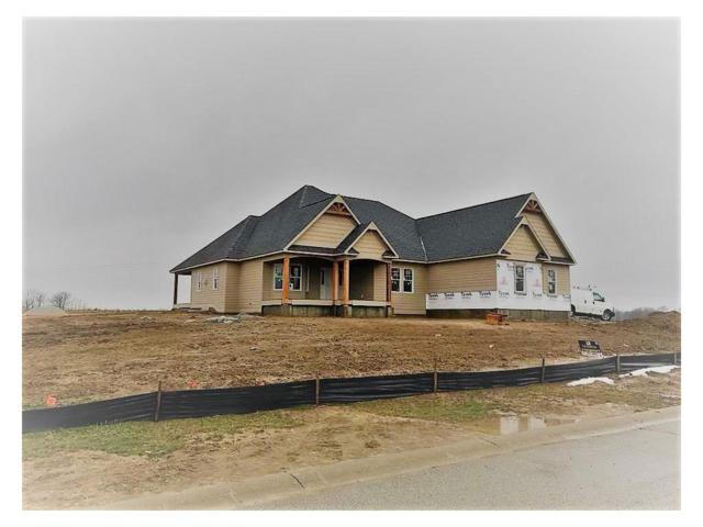 130 Brianne Lane, Danville, IN 46122 (MLS #21540294) :: Heard Real Estate Team