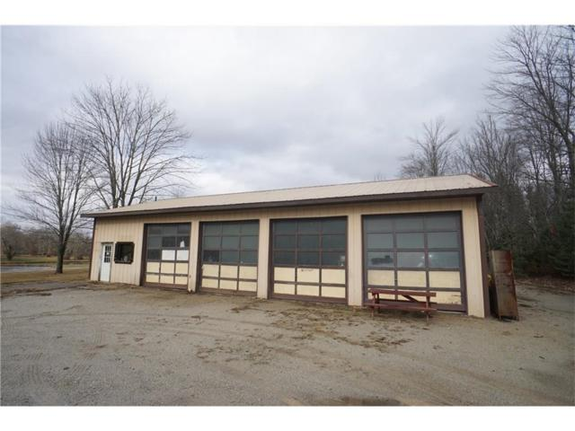 14760 State Rd 350, Moores Hill, IN 47032 (MLS #21540364) :: FC Tucker Company