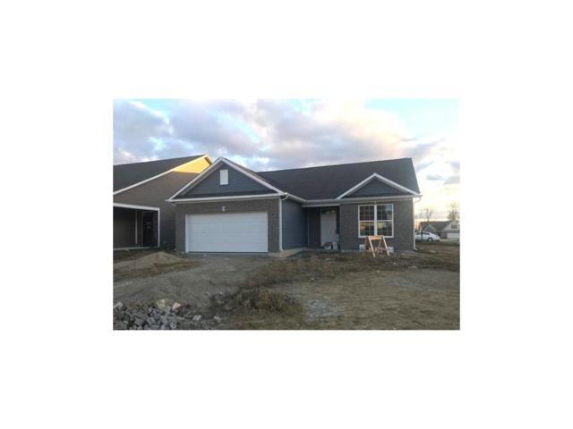1203 Blackthorne Trail N, Plainfield, IN 46168 (MLS #21540370) :: Heard Real Estate Team