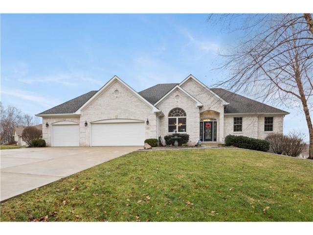 9725 N Summer Ridge Court, Mooresville, IN 46158 (MLS #21540458) :: Heard Real Estate Team