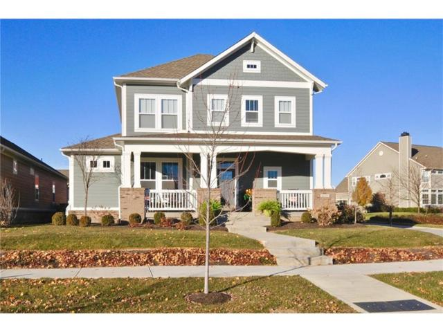 13350 Alston Drive, Fishers, IN 46037 (MLS #21540497) :: Indy Scene Real Estate Team