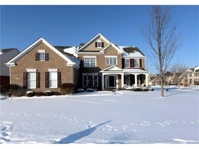 11583 Long Sotton Circle, Fishers, IN 46037 (MLS #21540522) :: Indy Scene Real Estate Team