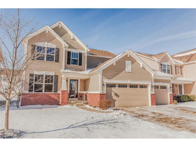 7812 Sea Eagle Circle, Zionsville, IN 46077 (MLS #21540607) :: Heard Real Estate Team