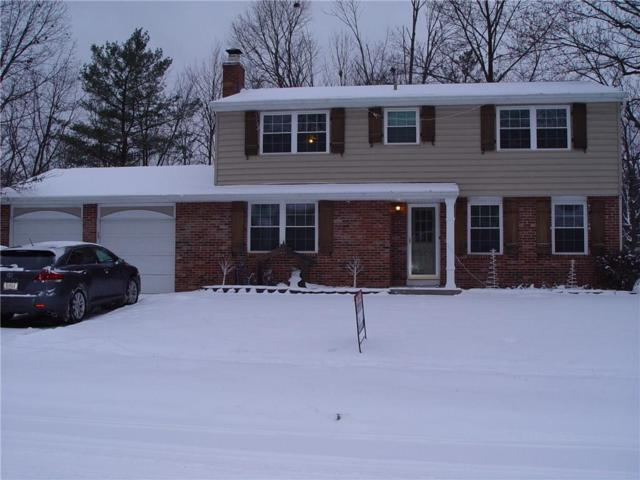 9226 Rymark Drive, Indianapolis, IN 46250 (MLS #21540717) :: RE/MAX Ability Plus