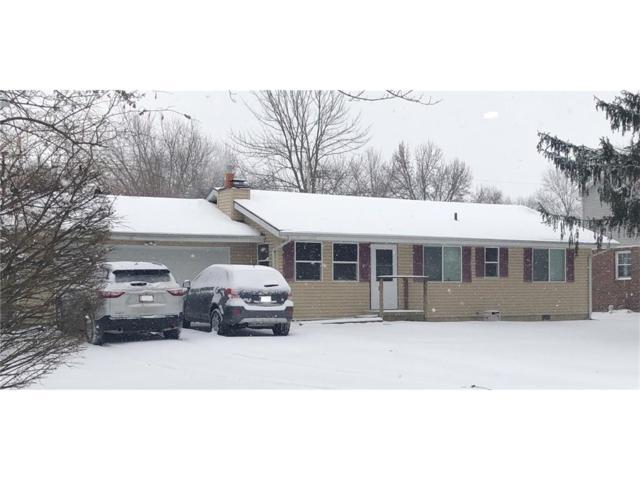 1709 W Earl Drive, Muncie, IN 47304 (MLS #21540809) :: The ORR Home Selling Team