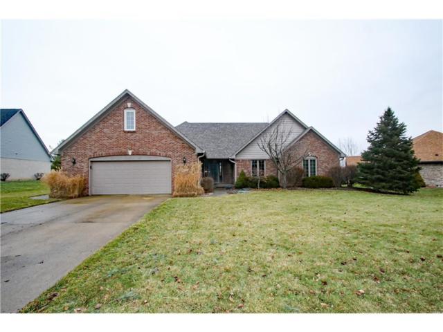6680 E Ridgeway Drive, Mooresville, IN 46158 (MLS #21540847) :: Heard Real Estate Team