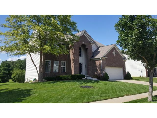 6008 Mill Oak Drive, Noblesville, IN 46062 (MLS #21540998) :: Heard Real Estate Team