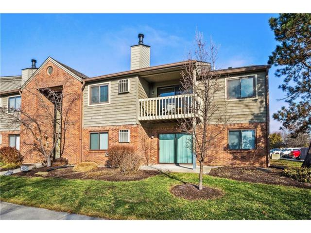4250 Village Parkway East Circle #7, Indianapolis, IN 46254 (MLS #21541022) :: Indy Scene Real Estate Team