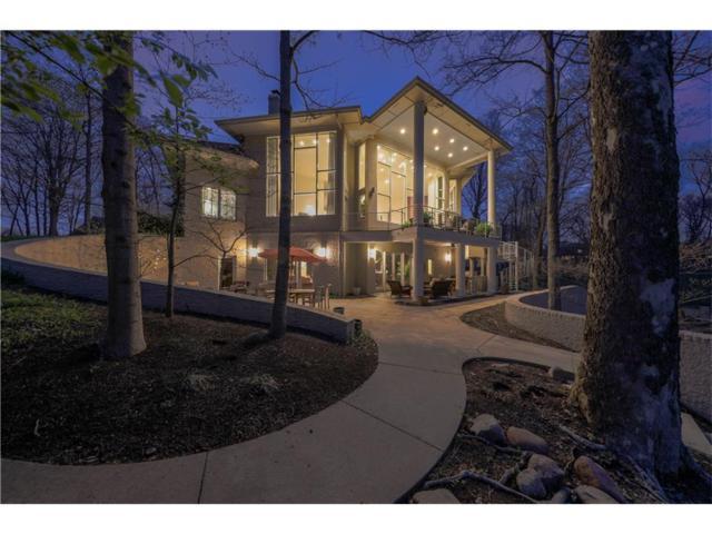 395 Breakwater Drive, Fishers, IN 46037 (MLS #21541067) :: Heard Real Estate Team