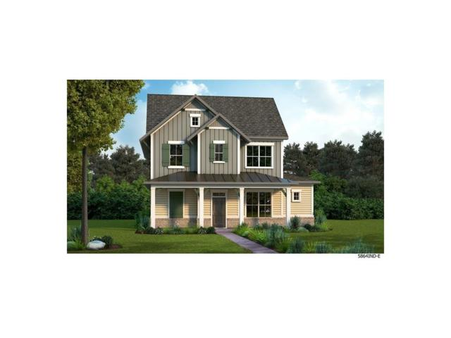 1557 Avondale Drive, Westfield, IN 46074 (MLS #21541076) :: Heard Real Estate Team