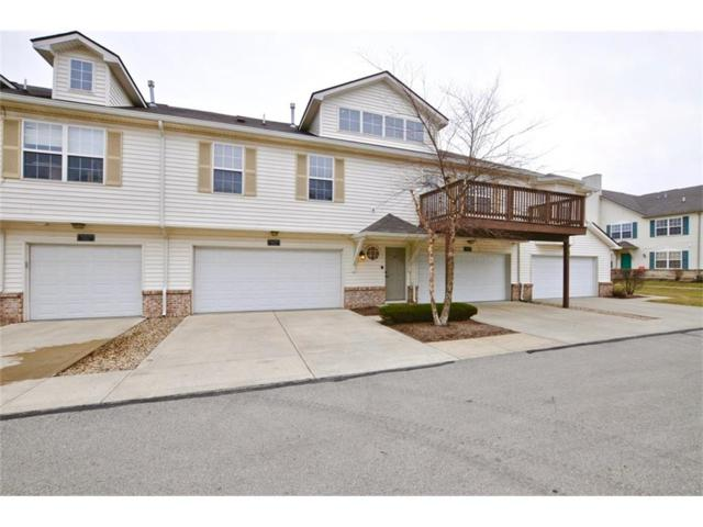 11475 Clay Court #106, Fishers, IN 46037 (MLS #21541208) :: Indy Scene Real Estate Team
