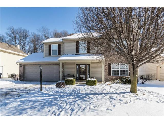 531 Danver Lane, Beech Grove, IN 46107 (MLS #21541231) :: RE/MAX Ability Plus