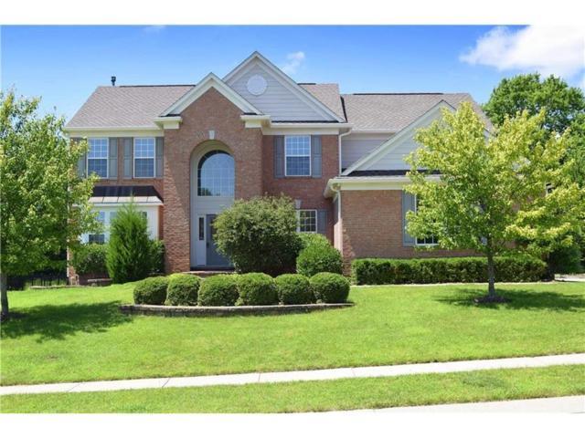 12086 Auburn Creek Crossing, Zionsville, IN 46077 (MLS #21541266) :: Heard Real Estate Team
