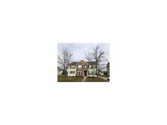 716 Stockbridge Drive, Westfield, IN 46074 (MLS #21541272) :: The ORR Home Selling Team
