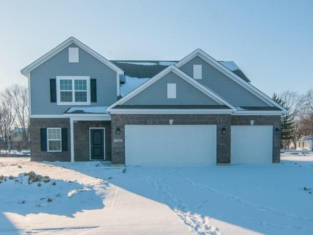 3398 S Cordell Road, New Palestine, IN 46163 (MLS #21541279) :: RE/MAX Ability Plus