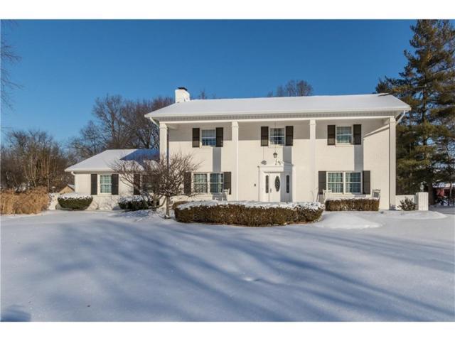 12 Rolling Springs Court, Carmel, IN 46033 (MLS #21541295) :: Heard Real Estate Team