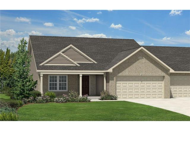 386 Dylan Drive, Avon, IN 46123 (MLS #21541302) :: The ORR Home Selling Team
