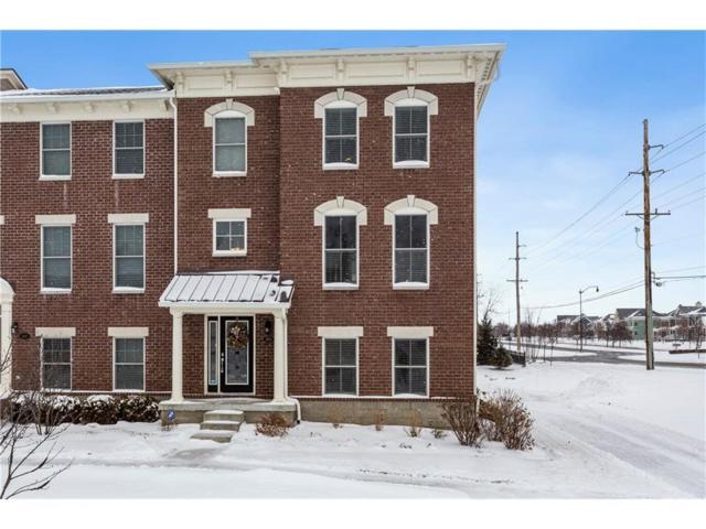 2430 Gwinnett Street, Carmel, IN 46032 (MLS #21541419) :: Heard Real Estate Team