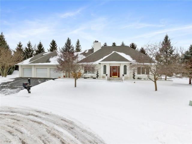 7024 Beaumont Court, Zionsville, IN 46077 (MLS #21541438) :: Heard Real Estate Team