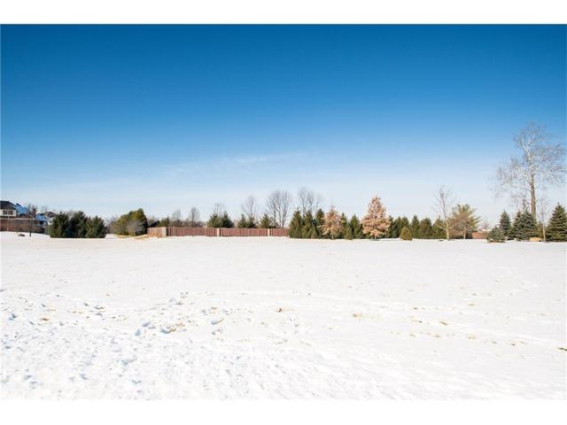 16264 Remington Drive, Fishers, IN 46037 (MLS #21541451) :: Heard Real Estate Team