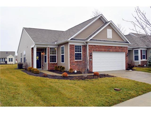 12871 Claret Court, Fishers, IN 46037 (MLS #21541462) :: Heard Real Estate Team