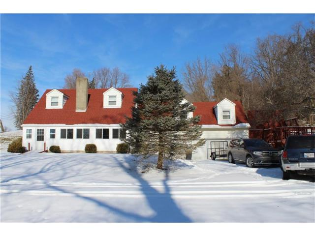 777 State Road 267, Mooresville, IN 46158 (MLS #21541472) :: Heard Real Estate Team