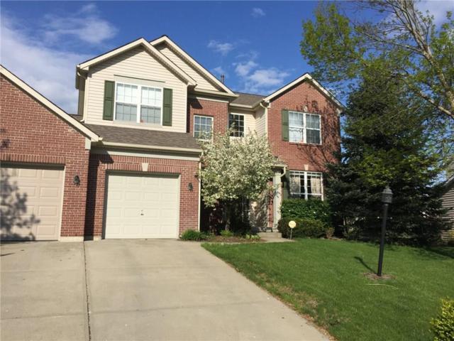 14248 Delaney Drive, Fishers, IN 46038 (MLS #21541501) :: Heard Real Estate Team